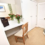 Room 2 dressing area
